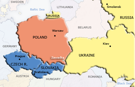 The Kokolus Story : History after WW2